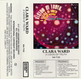 Clara Ward - A Vision Of Truth