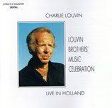 Charlie Louvin - Live In Holland