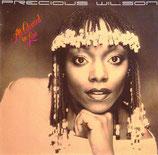 Precious Wilson - All Coloured In Love