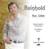 Reinhold Leimbeck - Aus Liebe (1975)