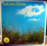 Auswahlchor Sachsens - Soli Deo Gloria 1888-1988