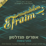 Efraim Mendelson - Excitement (Double-CD)