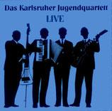 Das Karlsruher Jugendquartett - Live Doppel-CD