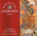 Christian City Church (Chris Falson) - Stand