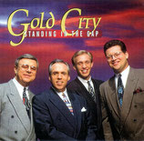 Gold City - Standing In The Gap