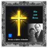Ursula & Robert Schwolow - Hin zum Kreuz