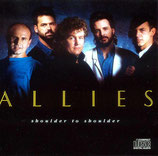Allies - Shoulder To Shoulder