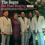 Segos - Old Time Religion