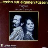Margot & Herbert Schaal ... stehn auf eigenen Füssen