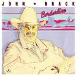 John Brack - Borderline
