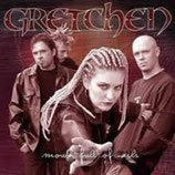 Gretchen - Mouth Full Of Nails