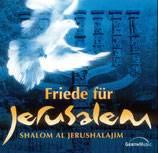 Friede für Jerusalem
