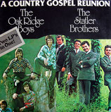 Oak Ridge Boys / Statler Brothers - A Country Gospel Reunion