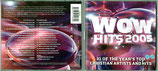 WOW HITS 2005 : 31 of The Year's Top Christian Artists And Hits (2-CD)