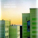 Rainer Harter - Deine Liebe