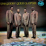 Golden Gate Quartet - the golden gate quartet
