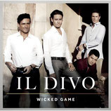 IL DIVO - Wicked Game  (CD+DVD)