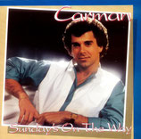 Carman - Sunday's On The Way