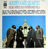 Golden Gate Quartet - Negro Spirituals Anthologie Vol.6