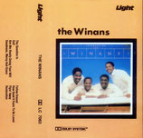 The Winans - Introducing The Winans