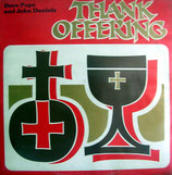 John Daniels & Dave Pope - Thank Offering