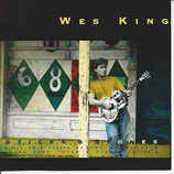 Wes King - Sticks And Stones