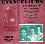 Evangeliums Terzett Gelsenkirchen