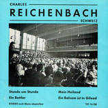 Charles Reichenbach - Stunde um Stunde