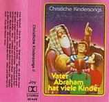 Berliner Kindergruppen - Vater Abraham hat viele Kinder - Christliche Kindersongs