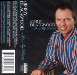 Jimmy Blackwood - It's My Desire