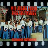 Wetzlarer Jugendchor - Mit Jesus leben das ist Freude