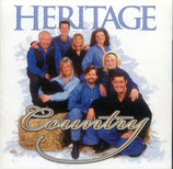 Heritage Singers - Heritage Country-