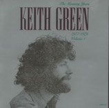Keith Green - The Ministry Years 1977-1979 Volume 1 - CD II