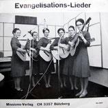 Geschwister Zwingli - Evangelisations-Lieder