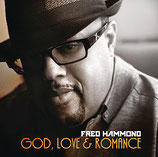 Fred Hammond - God Love And Romance 2-CD