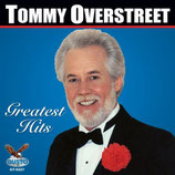 Tommy Overstreet - Greatest Hits