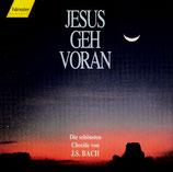 Bach Collegium Stuttgart - Jesus geh voran (Die schönsten Choräle von J.S.Bach)