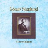 Göran Stenlund - Minnesalbum