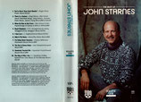 John Starnes - The Best Of John Starnes Volume One - VHS NTSC VIDEO