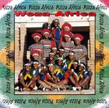Africa Rainbow - Woza Africa