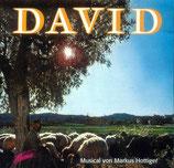 Adonia - DAVID-Musical