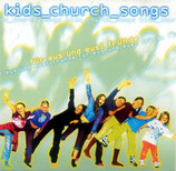 Kids der GvC Chile Hegi Winterthur - Kids Church Songs