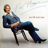 Pat Boone - Just the Way i am VINYL-LP