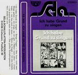 Ich habe Grund zu singen - Chöre, Sunrise Singers, Gastmanns, Hanssmanns, Gospel Quartett, Wolfgang Blissenbach