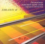 The Montreal Jubilation Gospel Choir - Glory Train