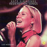 Kate Simmonds - Redemption Songs (Live Worship)
