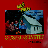 Hee Haw Gospel Quartet - 3rd Edition