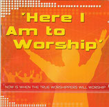 Kingsway : Here I Am To Worship  (2-CD)