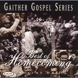 Gaither Homecoming - Best of Homecoming Volume 1