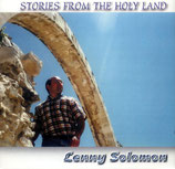 Lenny Solomon - Stories From The Holy Land